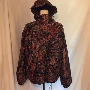 Herter's men's medium hunting jacket. Never used.